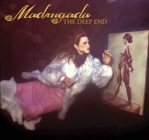 Madrugada - The Deep End